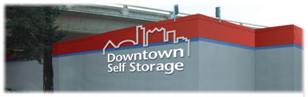 Downtown Self Storage - San Jose - 850 S 10th St 850 S 10th St San Jose, CA - Photo 0