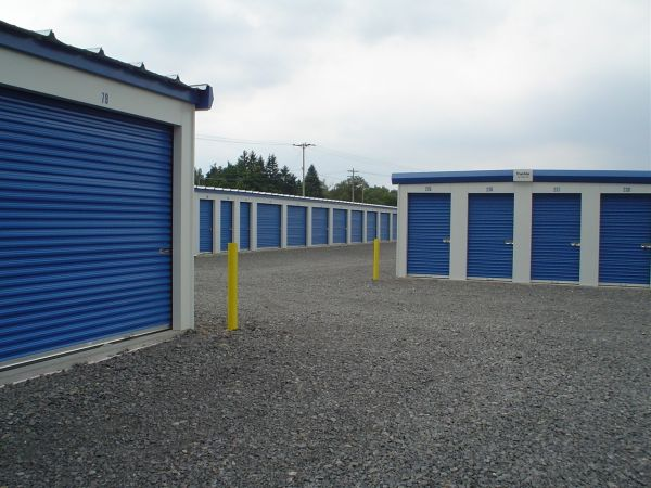 Big Blue Self Storage 111 Dyke Rd Frankfort, NY - Photo 1
