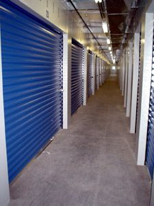 Big Blue Self Storage 111 Dyke Rd Frankfort, NY - Photo 2