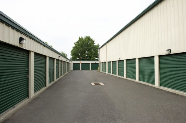 Planet Self Storage - Bridgeport 1488 Barnum Ave Bridgeport, CT - Photo 2