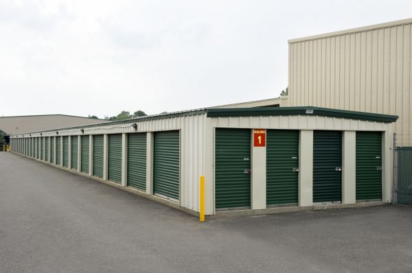 Planet Self Storage - Bridgeport 1488 Barnum Ave Bridgeport, CT - Photo 3