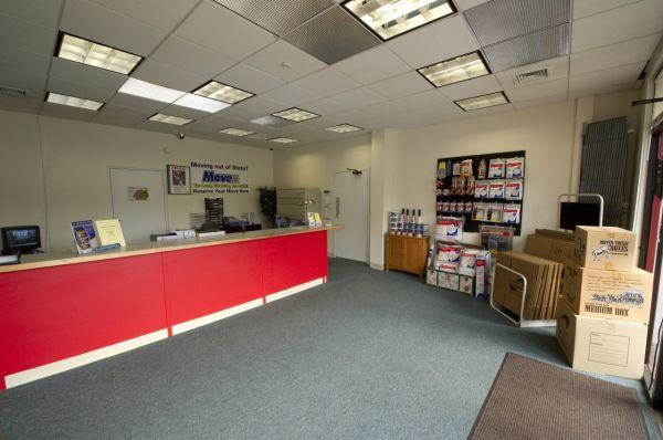 Planet Self Storage - Bridgeport 1488 Barnum Ave Bridgeport, CT - Photo 7