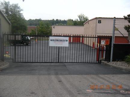 Planet Self Storage - Mt.Kisco 65 Kensico Dr Mt Kisco, NY - Photo 2