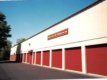Planet Self Storage - Mt.Kisco 65 Kensico Dr Mt Kisco, NY - Photo 3
