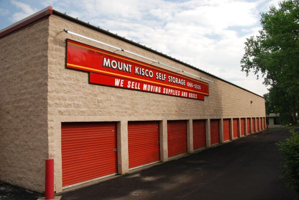 Planet Self Storage - Mt.Kisco 65 Kensico Dr Mt Kisco, NY - Photo 0