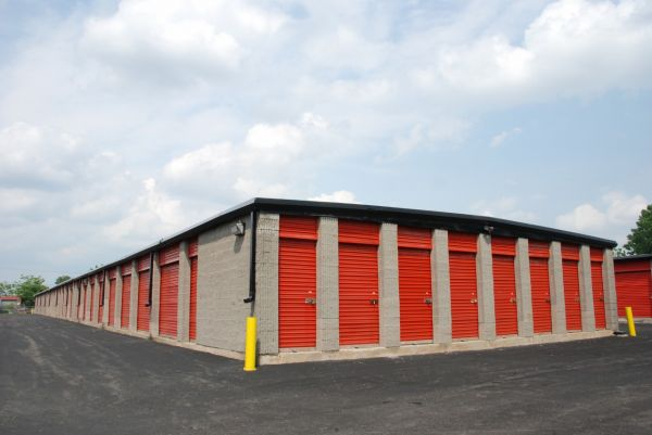 Planet Self Storage - Syracuse 901 Hiawatha Blvd W Syracuse, NY - Photo 1