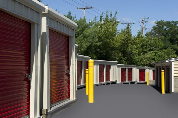 Store Rooms Self Storage 928 Boston Post Road East Marlborough, MA - Photo 4