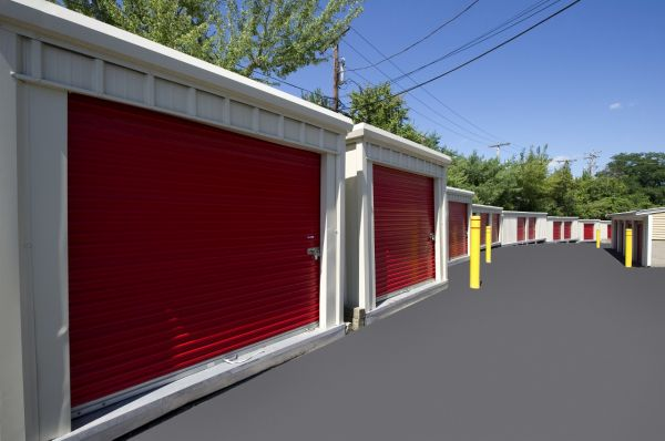 Store Rooms Self Storage 928 Boston Post Road East Marlborough, MA - Photo 5