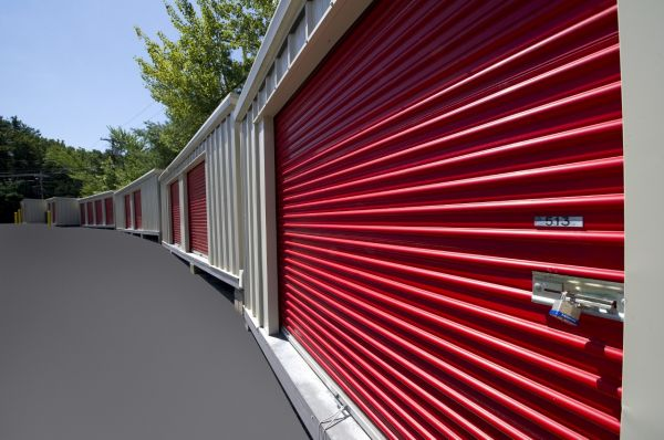 Store Rooms Self Storage 928 Boston Post Road East Marlborough, MA - Photo 6