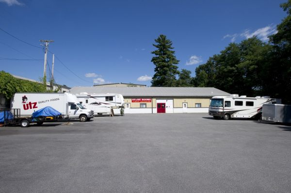 Store Rooms Self Storage 928 Boston Post Road East Marlborough, MA - Photo 7