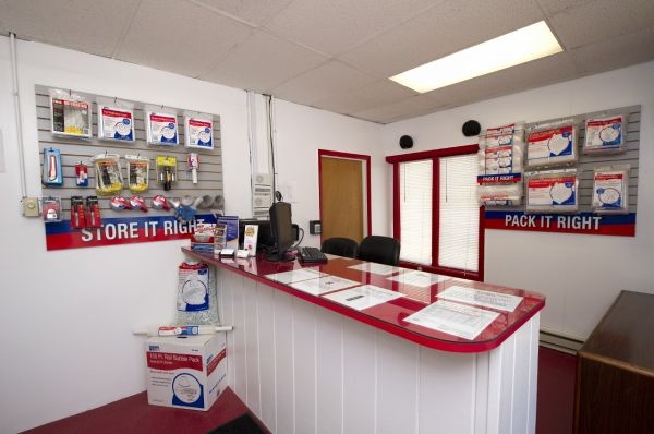 Store Rooms Self Storage 928 Boston Post Road East Marlborough, MA - Photo 8