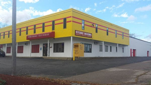 Store Rooms Self Storage 928 Boston Post Road East Marlborough, MA - Photo 10