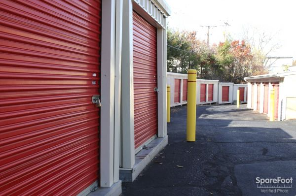 Store Rooms Self Storage 928 Boston Post Road East Marlborough, MA - Photo 12