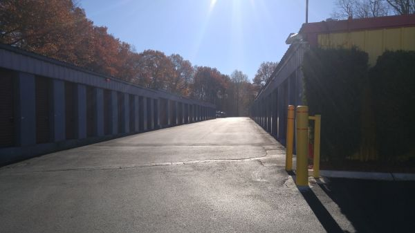 Planet Self Storage - Raynham 283 New State Highway Raynham, MA - Photo 4