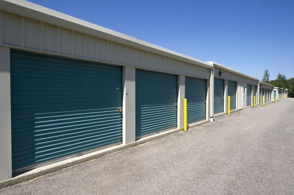 All American Self Storage - Methuen 255 Hampstead St Methuen, MA - Photo 1