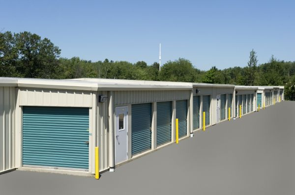 All American Self Storage - Methuen 255 Hampstead St Methuen, MA - Photo 2