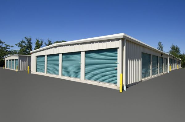 All American Self Storage - Methuen 255 Hampstead St Methuen, MA - Photo 5