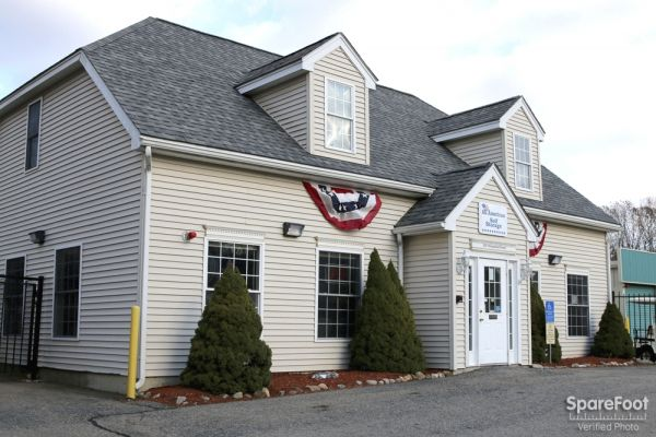 All American Self Storage - Methuen 255 Hampstead St Methuen, MA - Photo 11