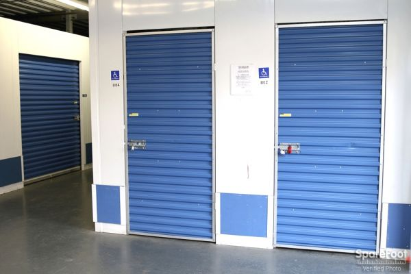 All American Self Storage of Framingham 160 Fountain St Framingham, MA - Photo 3