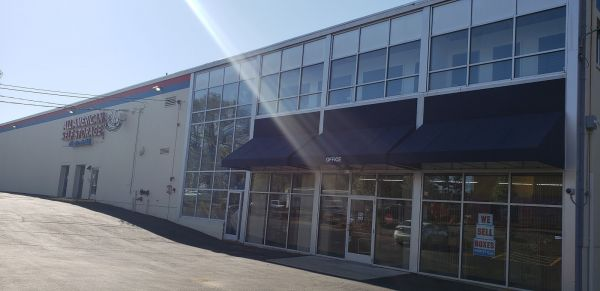 All American Self Storage of Framingham 160 Fountain St Framingham, MA - Photo 5
