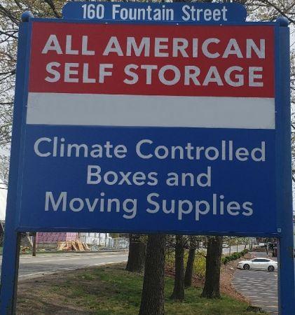 All American Self Storage of Framingham 160 Fountain St Framingham, MA - Photo 7