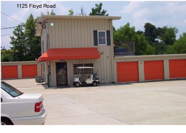 Storage Xxtra - Floyd Rd 1125 Floyd Rd Columbus, GA - Photo 0