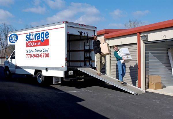 Storage Xxtra - Floyd Rd 1125 Floyd Rd Columbus, GA - Photo 6