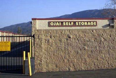 Ojai Self Storage 404 Bryant Cir Ojai, CA - Photo 1
