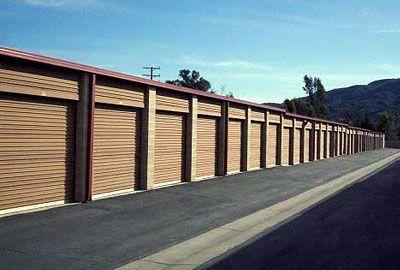Ojai Self Storage 404 Bryant Cir Ojai, CA - Photo 2