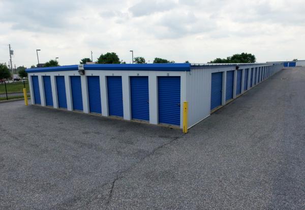 Kwik-Stor Self-Storage 851 E Main St Ephrata, PA - Photo 1