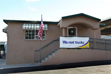 Arizona Self Storage - Oro Valley - 10880 N. Mavinee Drive 10880 N Mavinee Dr Oro Valley, AZ - Photo 1