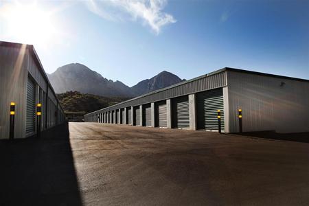 Arizona Self Storage - Oro Valley - 10880 N. Mavinee Drive 10880 N Mavinee Dr Oro Valley, AZ - Photo 4
