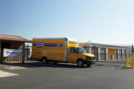 Arizona Self Storage - Glendale - 8049 W. Glendale Avenue 8049 W Glendale Ave Glendale, AZ - Photo 1