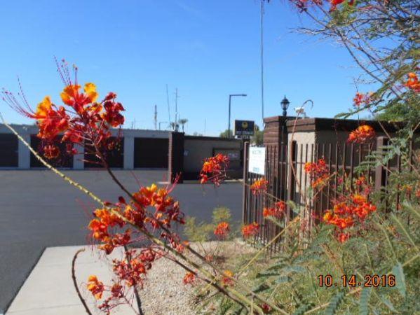 Arizona Self Storage - Glendale - 8049 W. Glendale Avenue 8049 W Glendale Ave Glendale, AZ - Photo 4