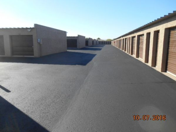 Arizona Self Storage - Glendale - 8049 W. Glendale Avenue 8049 W Glendale Ave Glendale, AZ - Photo 5