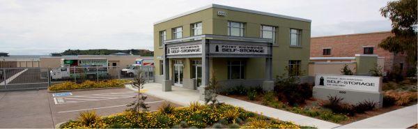 ... Point Richmond Self Storage300 W Ohio Ave   Richmond, CA   Photo 0 ...