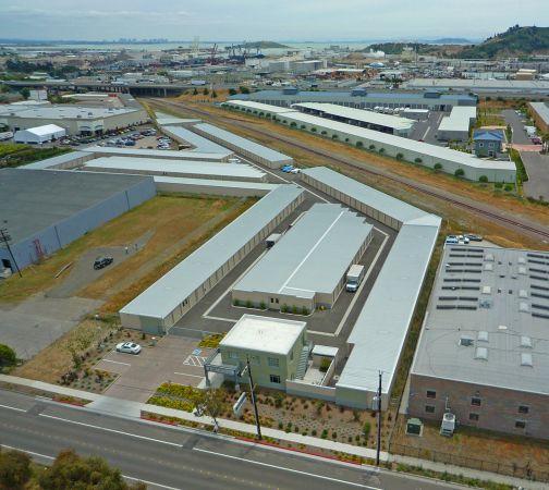 ... Point Richmond Self Storage300 W Ohio Ave   Richmond, CA   Photo 2 ...
