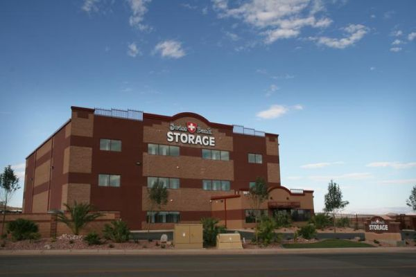 Swiss Bank Storage - Fort Pierce 997 Factory Drive St George, UT - Photo 1