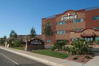 Swiss Bank Storage - Fort Pierce 997 Factory Drive St George, UT - Photo 2