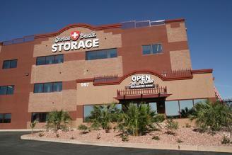 Swiss Bank Storage - Fort Pierce 997 Factory Drive St George, UT - Photo 0