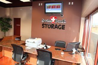 Swiss Bank Storage - Fort Pierce 997 Factory Drive St George, UT - Photo 10