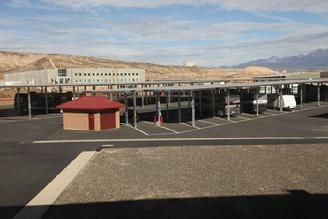 Swiss Bank Storage - Fort Pierce 997 Factory Drive St George, UT - Photo 15