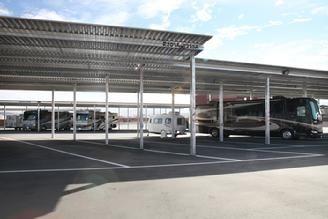 Swiss Bank Storage - Fort Pierce 997 Factory Drive St George, UT - Photo 17