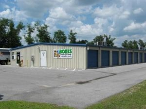 Out O' Space Storage - Cantonment, FL 1470 S. HWY 29 CANTONMENT, FL - Photo 0