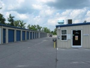 Out O' Space Storage - Cantonment, FL 1470 S. HWY 29 CANTONMENT, FL - Photo 1