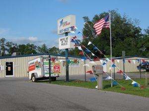 Out O' Space Storage - Cantonment, FL 1470 S. HWY 29 CANTONMENT, FL - Photo 2