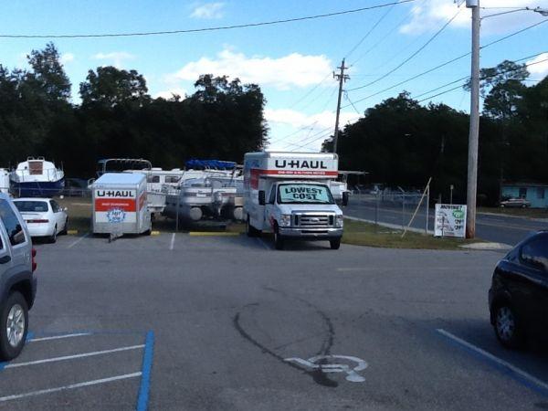 Out O' Space Storage - Pensacola, FL 540 E Fairfield Dr Pensacola, FL - Photo 4
