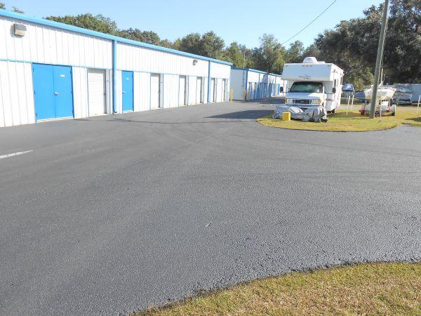 Out O' Space Storage - Pensacola, FL 540 E Fairfield Dr Pensacola, FL - Photo 6