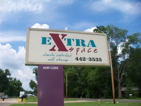 Extra Space Self Storage - Alexandria - 6130 Lodi Rd 6130 Lodi Rd Alexandria, LA - Photo 2