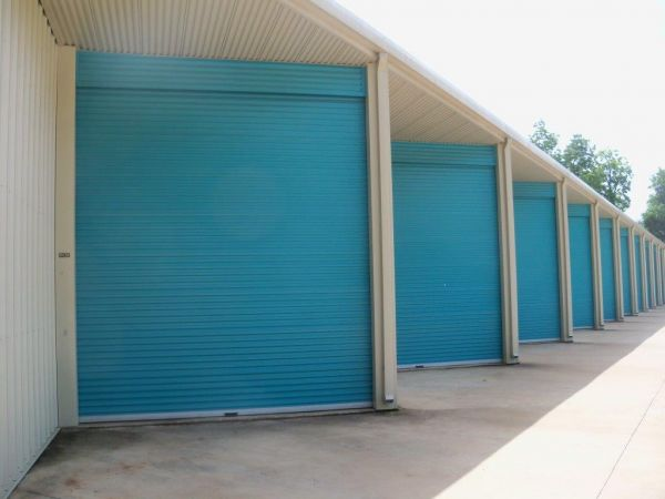 Extra Space Self Storage - Alexandria - 6130 Lodi Rd 6130 Lodi Rd Alexandria, LA - Photo 6